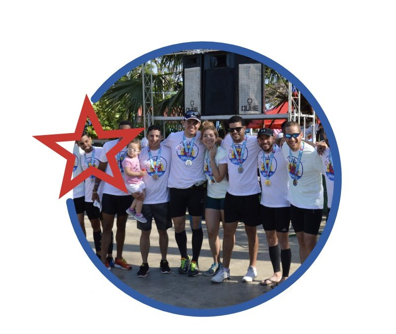 Varadero Halbmarathon ist auf September verschoben