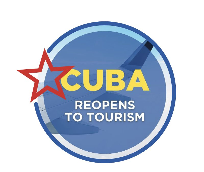 Cuba Reopens to tourism