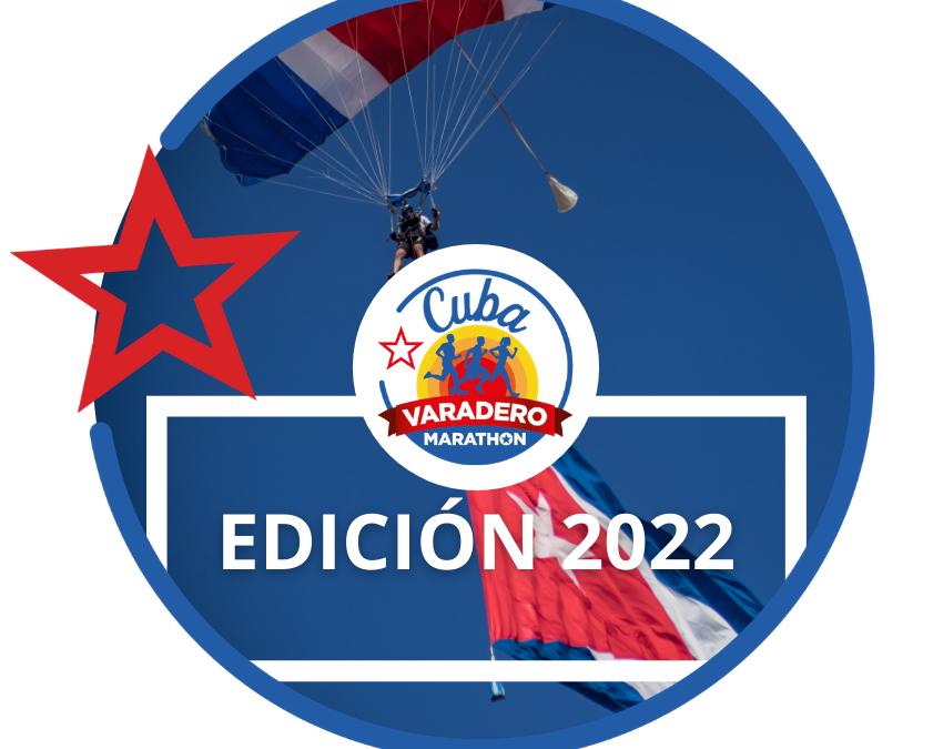 Varadero Marathon 2022