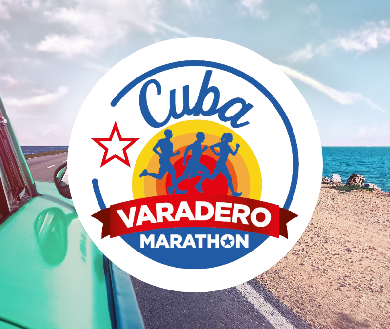El Maratón de Varadero 2022 ya tiene fecha.